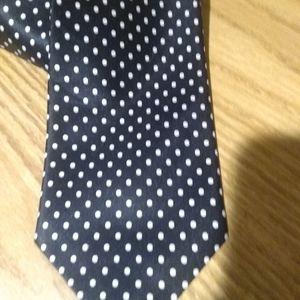 Peterborough Row tie.